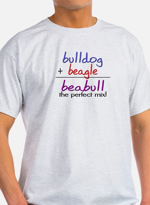 Beabull PERFECT MIX T-Shirt