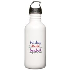 Beabull PERFECT MIX Water Bottle
