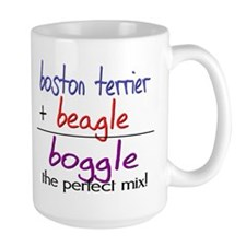 Boggle PERFECT MIX Mug