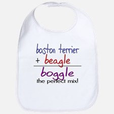 Boggle PERFECT MIX Bib