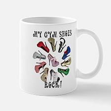 Cirlcle of Shoes Mug