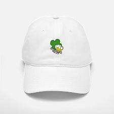 Irish Key Party Baseball Baseball Cap