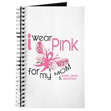 I Wear Pink 45 Breast Cancer Journal