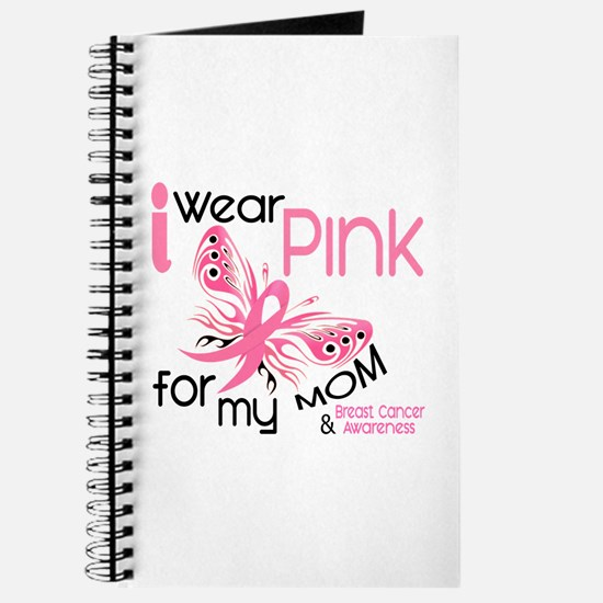 I Wear Pink 45 Breast Cancer Journal