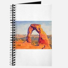 New Section Journal