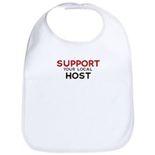 Support:  HOST Bib