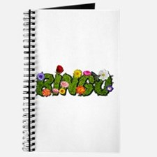 Bingo SummerTime Journal