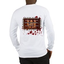 Unique Zombie hunting permit Long Sleeve T-Shirt