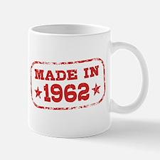 Made In 1962 Mug