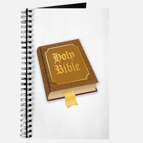 Cute Holy bible Journal