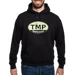 TMP Rugby Oval Hoodie (dark)