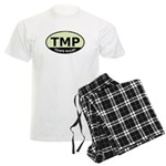 TMP Rugby Oval Men's Light Pajamas