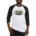 TMP Rugby Oval Baseball Jersey