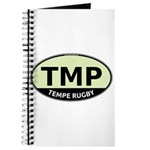 TMP Rugby Oval Journal