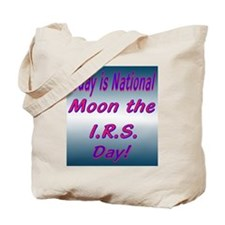 Unique Anti irs Tote Bag