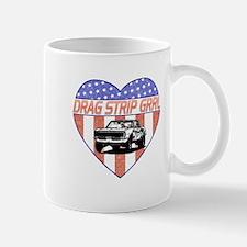 Drag Strip Grrl Mug