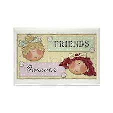friendsforever Magnets