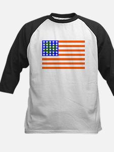 Irish American Flag Tee
