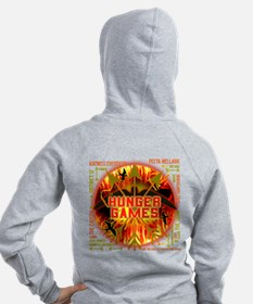 Hunger Games Collective Zip Hoodie