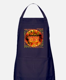 Hunger Games Collective Apron (dark)