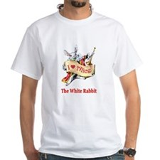 The White Rabbit Shirt