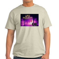UFO Encounter T-Shirt
