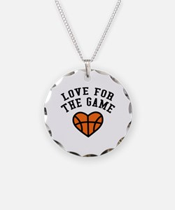 Love for the game Necklace