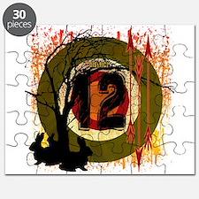 District 12 The Hunt Puzzle