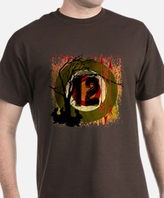 District 12 The Hunt T-Shirt