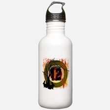 District 12 The Hunt Water Bottle