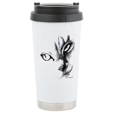 imagesbythehamiltons Stainless Steel Travel Mug