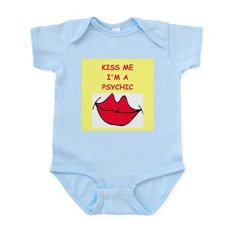 psychic Infant Bodysuit