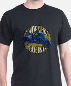 1941 Willys Gasser T-Shirt
