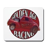 1941 willys Mouse Pads