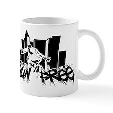 Run Free Mug