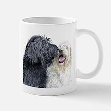 Doodle Love Mug