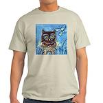 owls Light T-Shirt