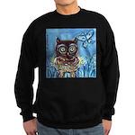owls Sweatshirt (dark)