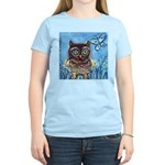 owls Women's Light T-Shirt