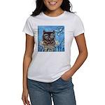 owls Women's T-Shirt