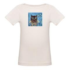 owls Tee