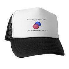 Senile Easter Egg Hunt Trucker Hat