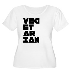 Pro Vegetarian T-Shirt