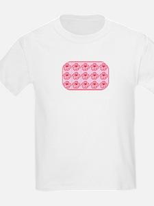 Cute Rectangular T-Shirt