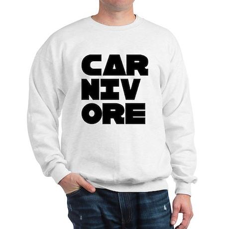 Pro Carnivore Sweatshirt