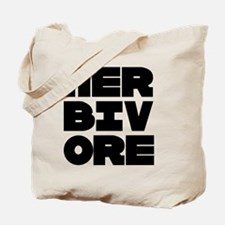 Pro Herbivore Tote Bag
