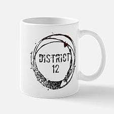 District 12 Hunger Games Gear Mug