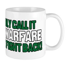 They Only Call it Class Warfa Mug