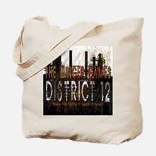Where you starve to death in safety... Tote Bag