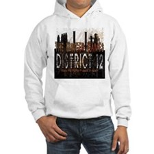 Where you starve to death in safety... Hoodie